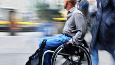Mudanças patrocina evento para pessoas com deficiências
